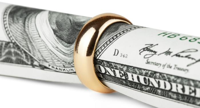 Ly hôn giả tạo để trốn nợ và hậu quả